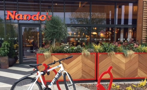 Nandos for White City