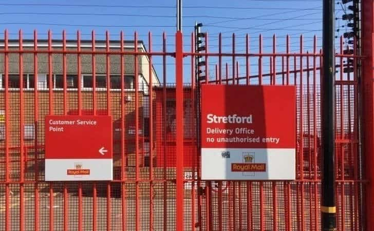 Demolition of old sorting office and a new coffee drive thru for Stretford amongst this week's planning apps