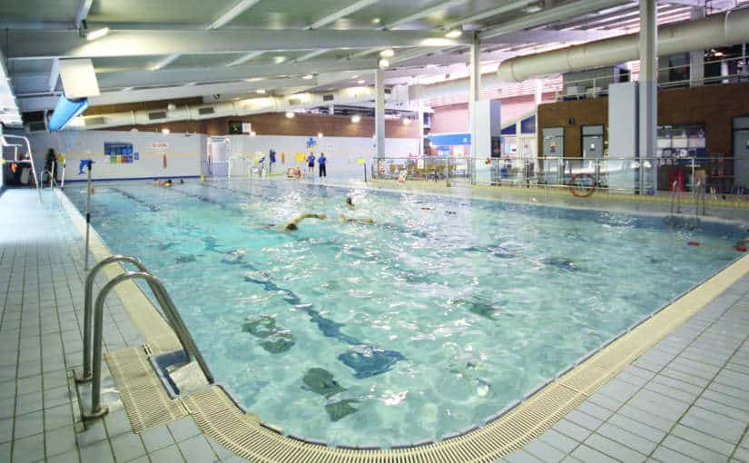 All Trafford Leisure Centres to shut from tonight (Covid19)