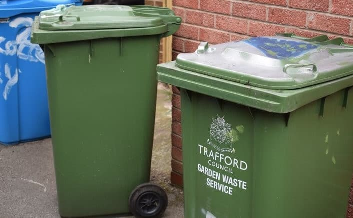 Local Government Ombudsman Report  on complaints against Trafford Council Waste Collection Service