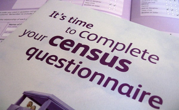 Get Ready for Census 2021