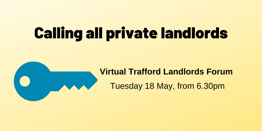 Landlords invited to Council forum